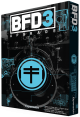 BFD3 Upgrade